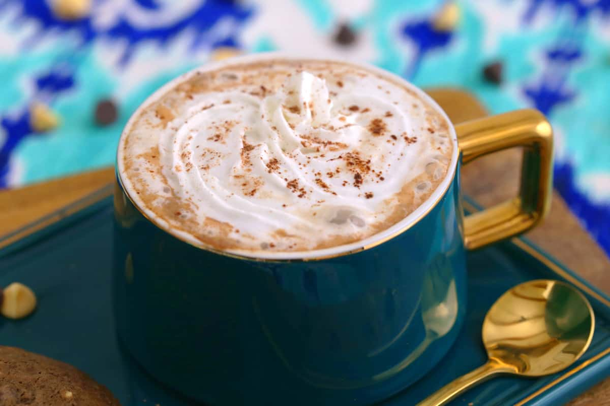 Homemade-Mocha-Latte-Recipe-4 | Mind