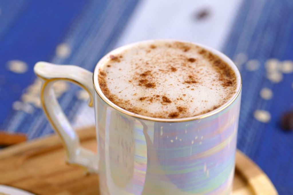 Oatmilk Latte Recipe