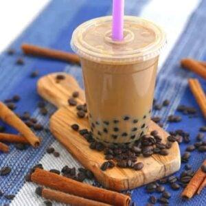 Coffee Boba Drink Recipe