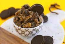 Cookies n Cream Edible Cookie Dough