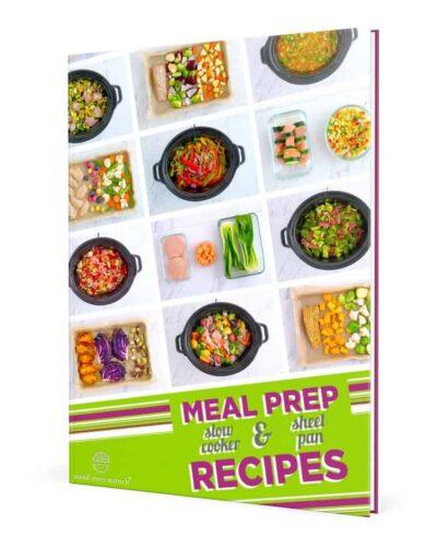 Sheet Pan & Slow Cooker Recipes eBook