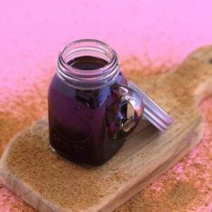Coconut Sugar Simple Syrup Recipe
