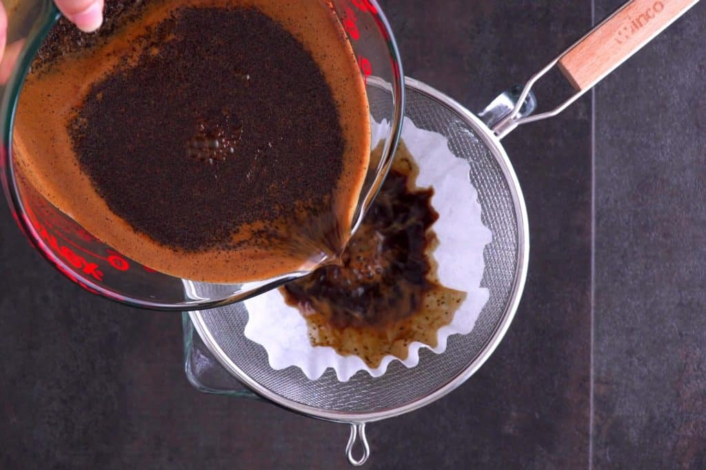 How to Make Cold Brew Concentrate