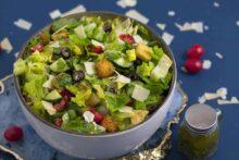 Italian Salad Dressing Recipe