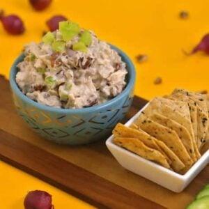 Keto Tuna Salad Recipe