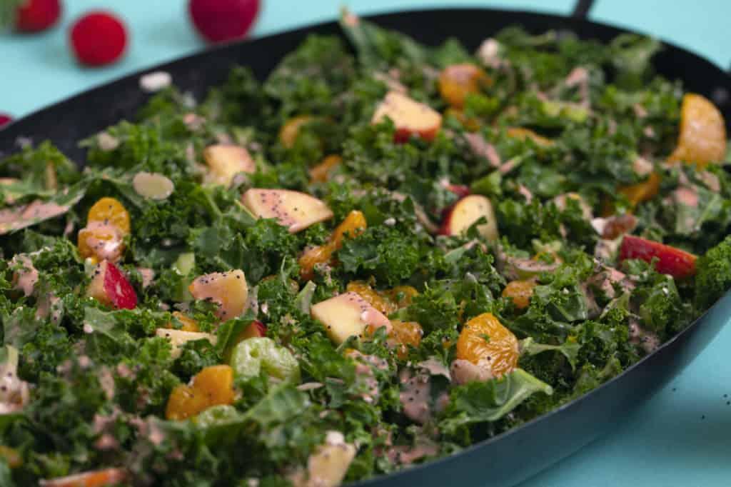 Strawberry Salad Dressing