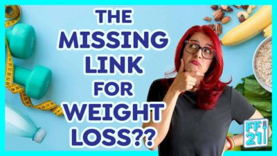 The importance of emotional intelligence for health & weight loss