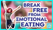 Overcoming Emotional Eating & Food Anxiety