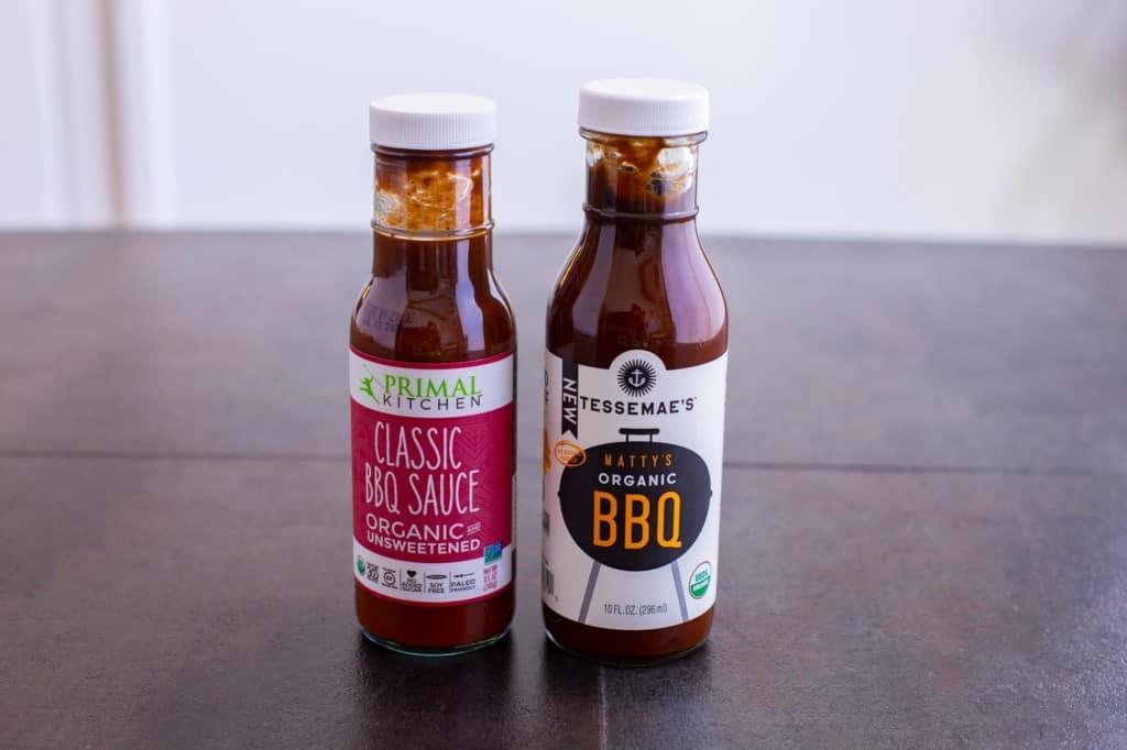 Paleo & Whole30 BBQ Sauce