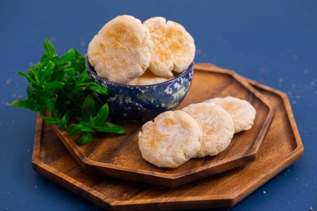 How to make gluten free pita bread