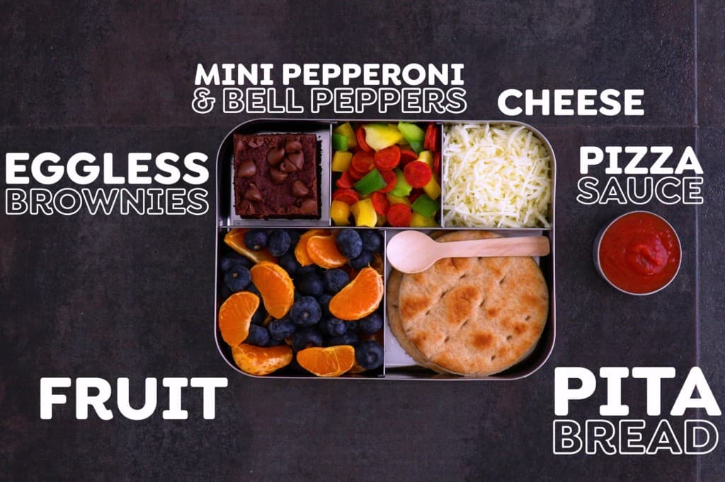How to Make Homemade Lunchables