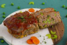 Healthy Meatloaf Recipe
