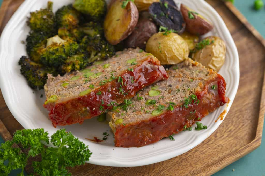 Best healthy meatloaf recipe
