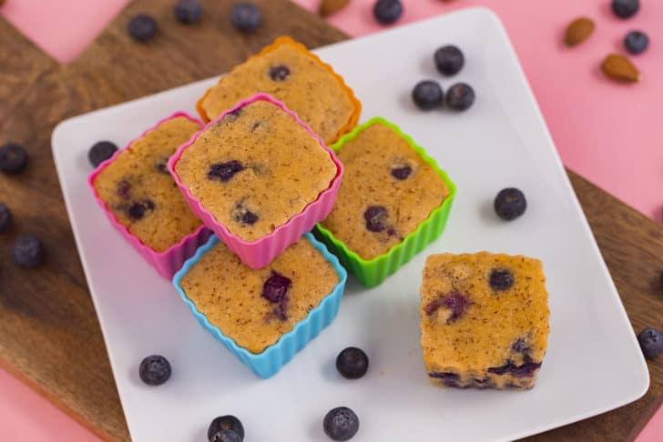 Birch Benders Paleo Pancake Mix Muffins