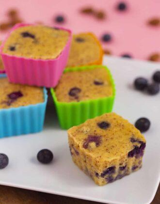Paleo Pancake Mix Muffins Recipe