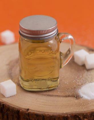 Sugar Free Simple Syrup Recipe
