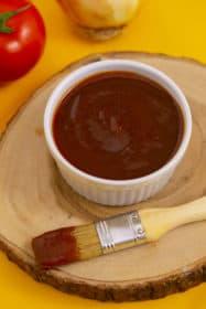 Low Sugar BBQ Sauce Recipe