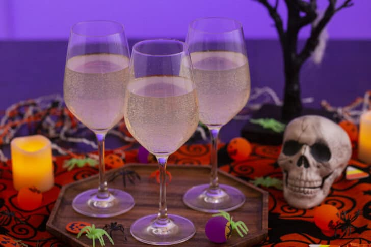 Halloween Lemonade